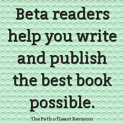 betareaders